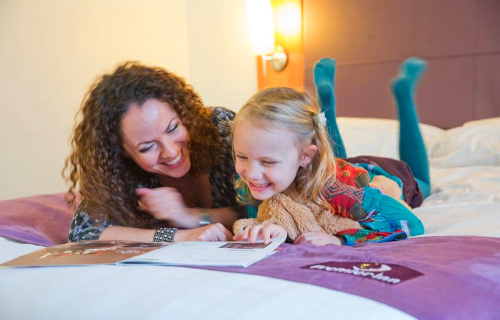 Premier Inn is offering under 15s the chance to become a published author in 2020