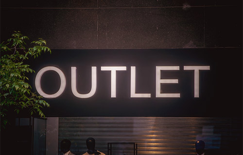 Outlet-Paradiese