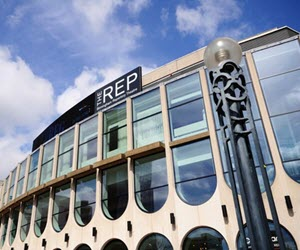 The Repertory Theatre, Birmingham