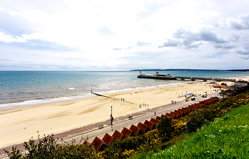 Bournemouth guide