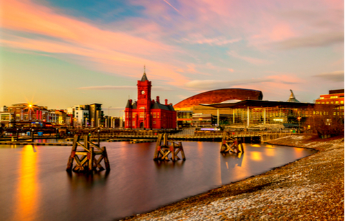 Featured Guide: Cardiff