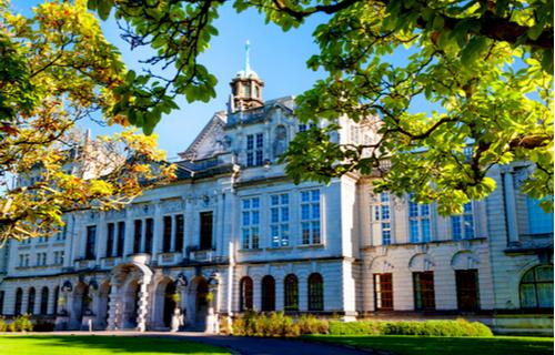 Πανεπιστήμιο του Κάρντιφ dating Σιάτλ ραντεβού εφαρμογή