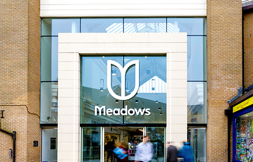 Meadows Shopping