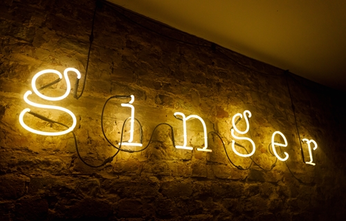 Ginger Bar & Deli