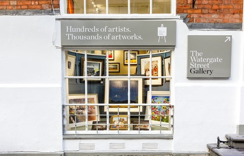 Watergate Street Gallery