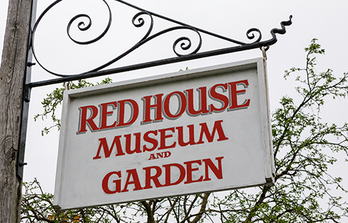 Red House Museum