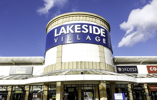 Lakeside Outlet
