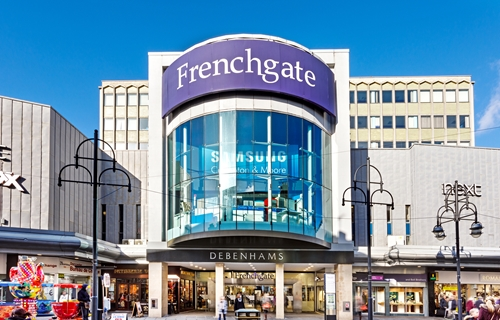 Frenchgate Doncaster