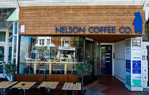 Nelson Coffee Co