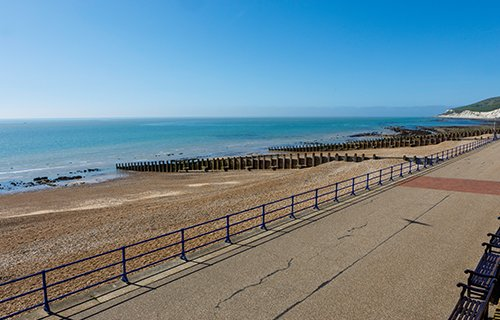 Eastbourne beaches