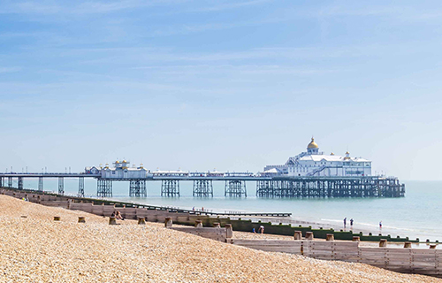 Eastbourne guide