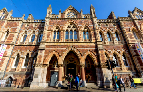 Royal Albert Museum