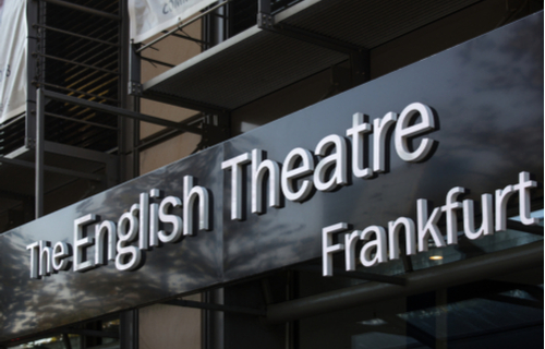 The English Theatre