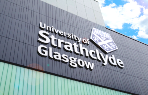 Strathclyde University