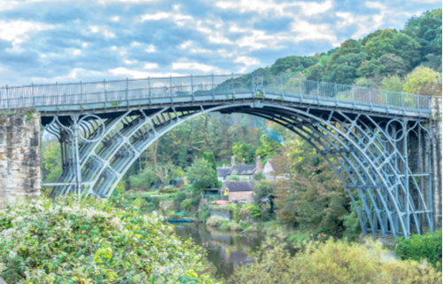 Iron Bridge