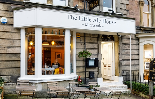 Little Ale House