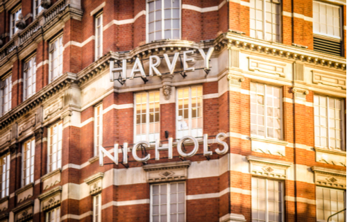 Harvey Nicols