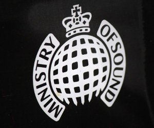 The Ministry of Sound