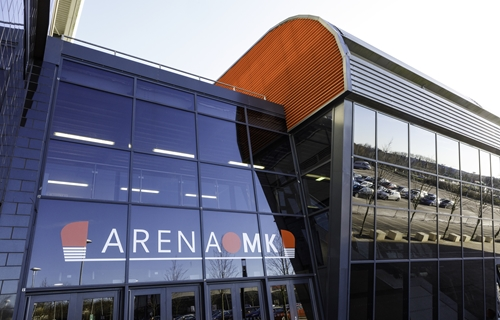 The Arena MK