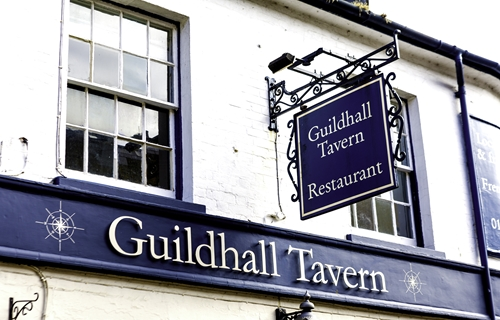 Guildhall Tavern