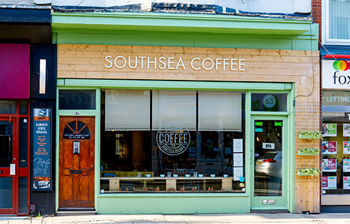 Southsea Coffee