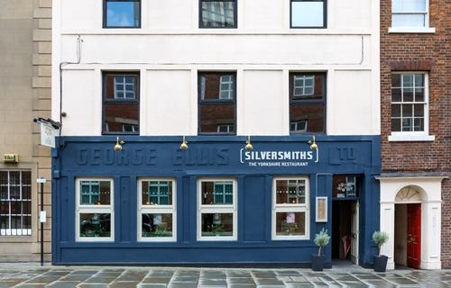 Restaurants In Sheffield A Local Guide By Premier Inn