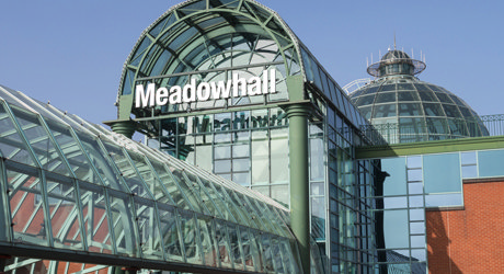 Meadowhall, Sheffield