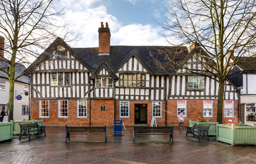 Manor House Solihull