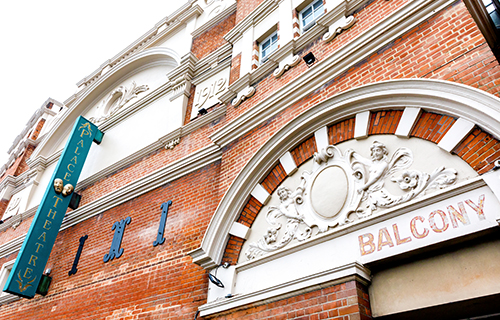 Southend Palace Theatre