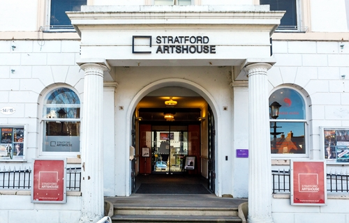 Stratford ArtHouse