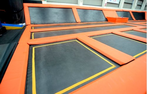 Gravity Force Sunderland