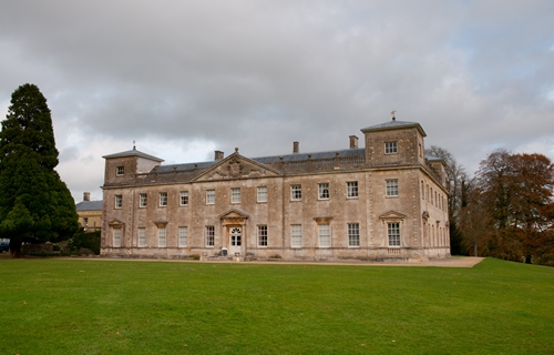Lydiard House and Park