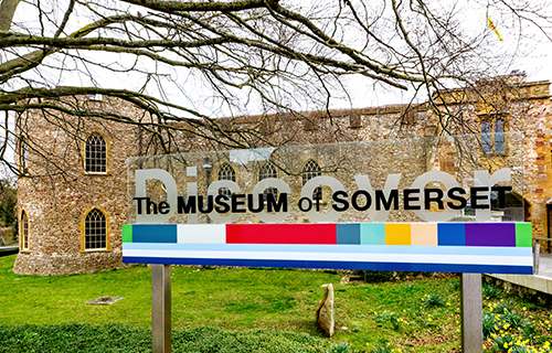 The Museum of Somerset