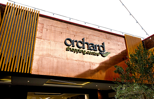 Orchard Shopping Centre