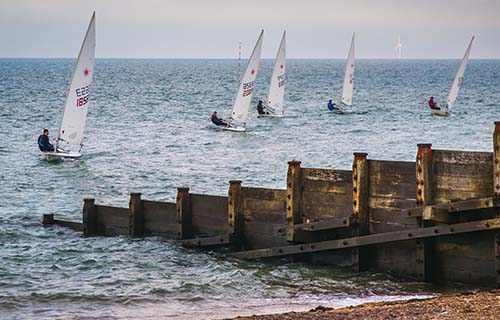 Whitstable Yacht Club