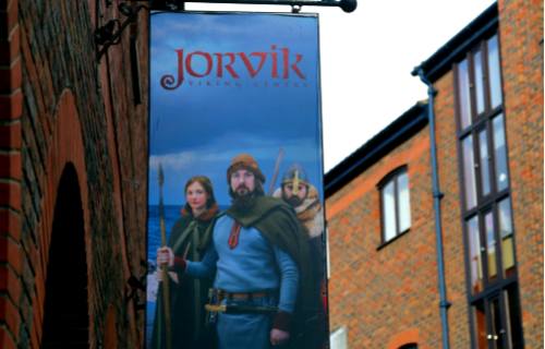 The Jorvik Centre