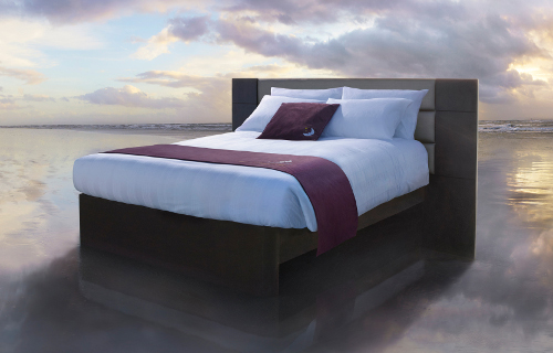Visit our online bed store
