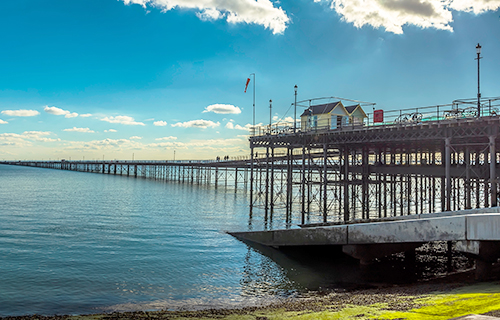 Southend-on-Sea guide