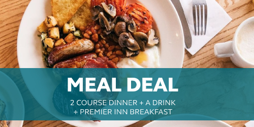 Premier Inn Meal Deal