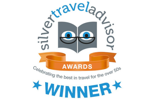 Best UK Hotel Group, Silver Travel Awards 2016