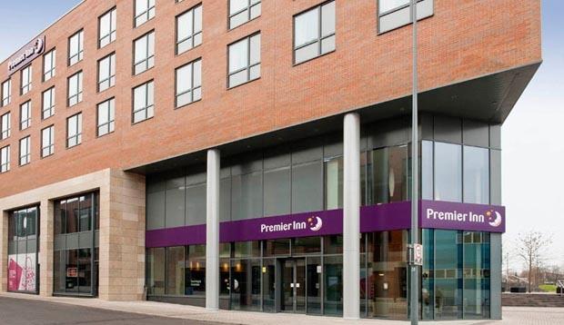 Premier Inn Birmingham South (Longbridge) Review