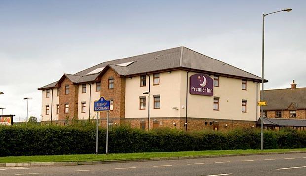 County Durham Hotels Premier Inn