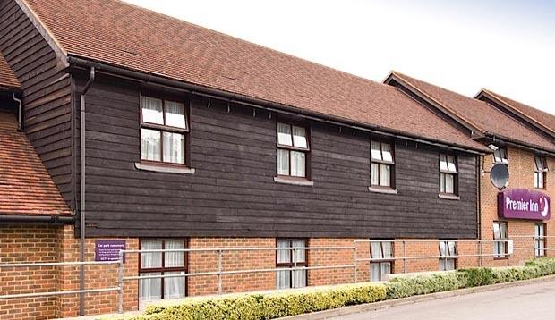 Premier Inn Runcorn Review