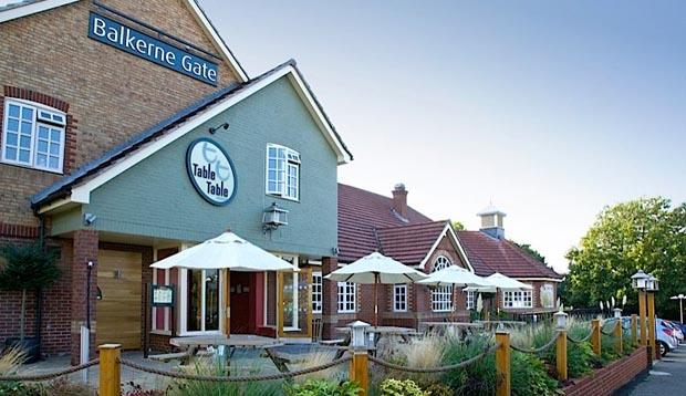Premier Inn Colchester (Cowdray Avenue) Review