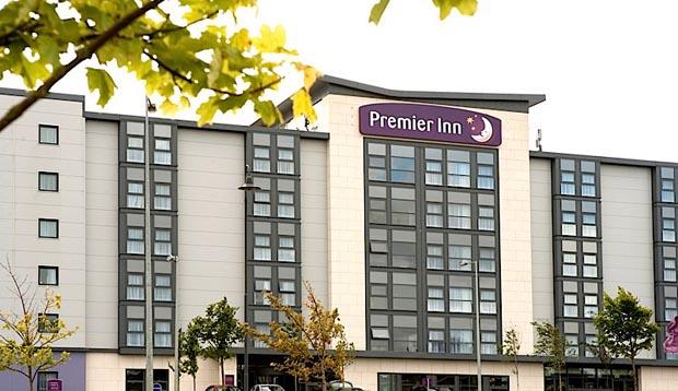 Gunstige Hotels Am Flughafen Dublin Premier Inn