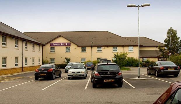 Hotels In Durham Premier Inn