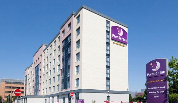 Premier Inn London Gatwick Airport Manor Royal