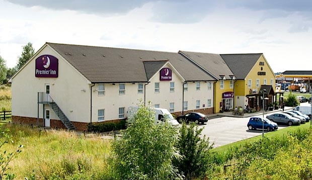 Premier Inn - Goole - East Yorkshire