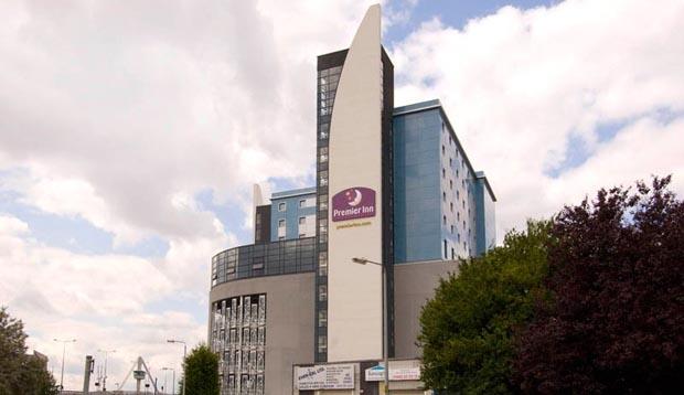 Premier Inn Hull City Centre Review