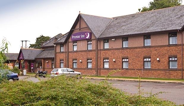Premier Inn Inverness East
